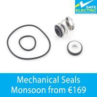 Mechanical Seals Monsoon