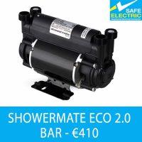 SHOWERMATE ECO 2.0 BAR