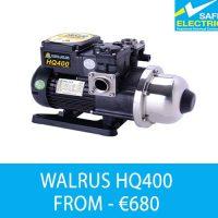 WALRUS HQ400