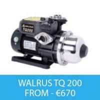 WALRUS TQ 200